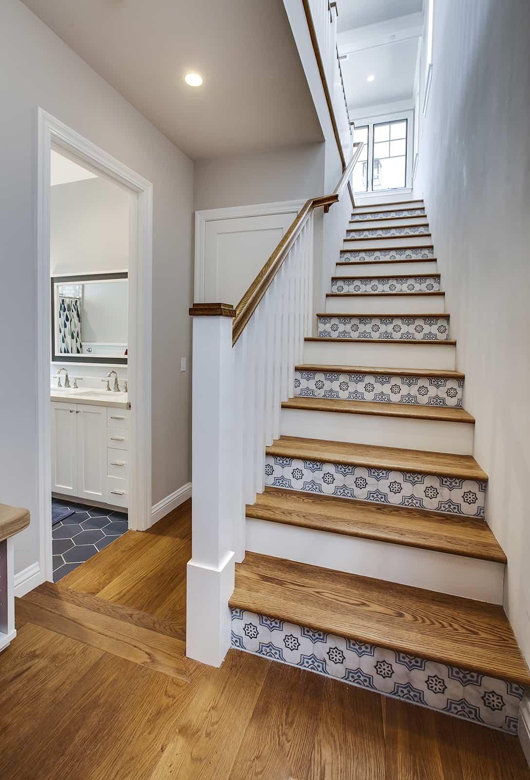 Chapman - HR - Hermosa Beach - Staircase