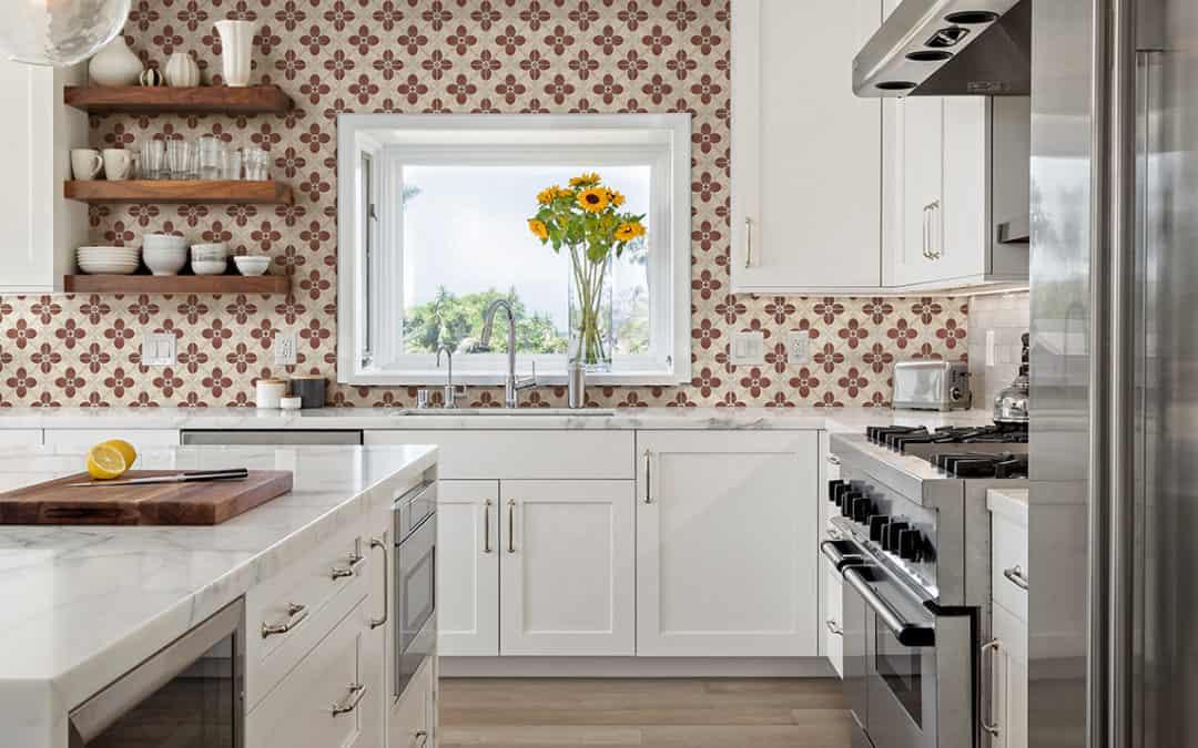 3 Design Ideas for the Harper Tile
