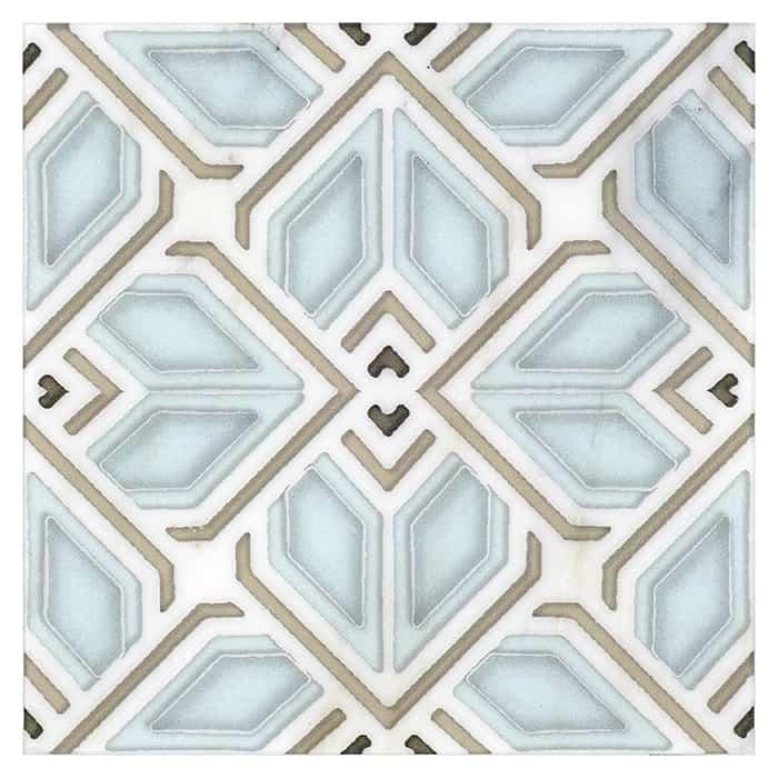 AST - PS - HR - Avery - Grande Pattern - Sky - Carrara