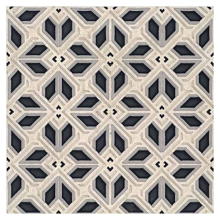 AST - PS - HR - Avery - Petite Pattern - Charcoal - Limestone