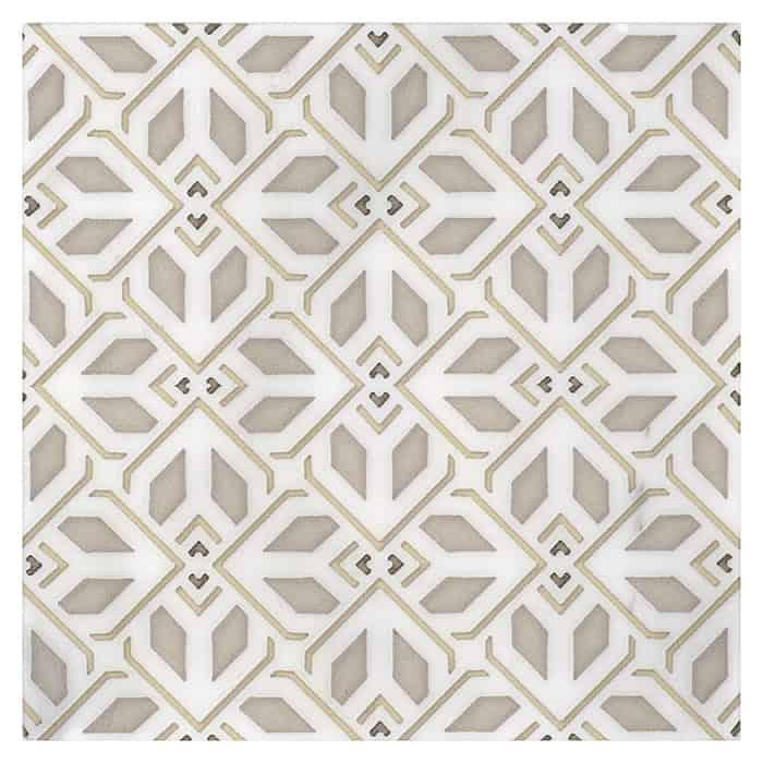 AST - PS - HR - Avery - Petite Pattern - Latte - Carrara