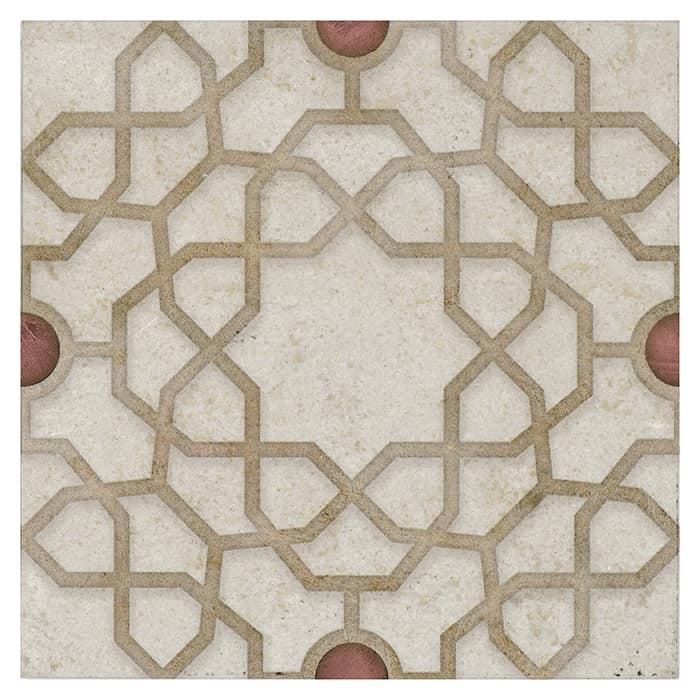 Medina - Ruby - Limestone