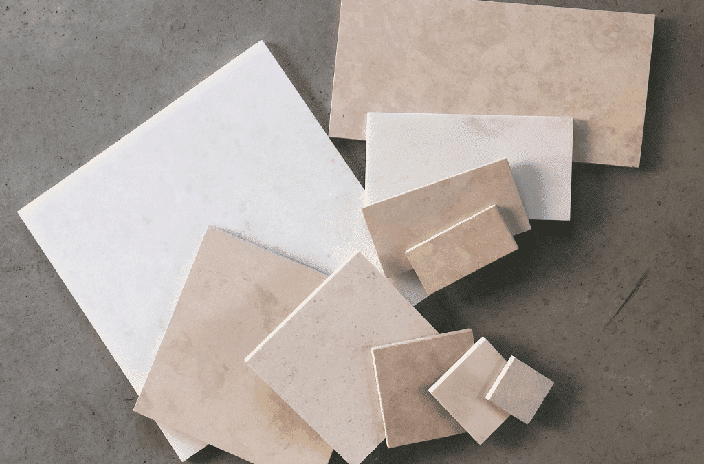 Nominal Sizes and Natural Stone Tiles