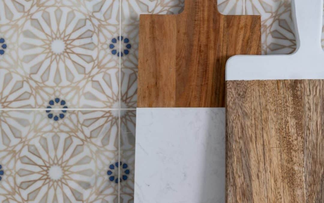 Sanded vs Unsanded Grout & Natural Stone Tiles